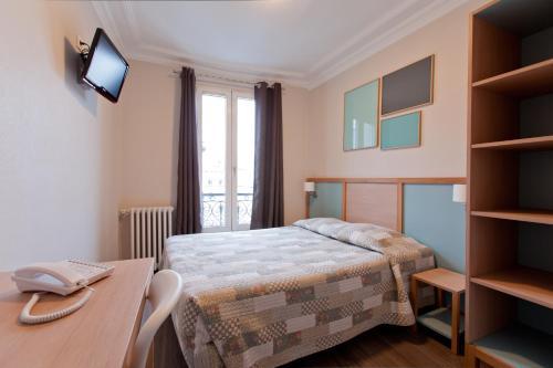 Est Hotel : Hotel near Paris 10e Arrondissement