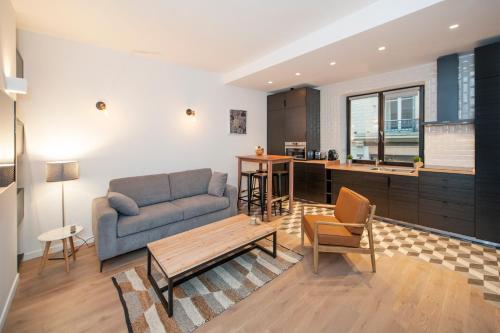 Pick a Flat - Le Marais / Saint Paul apartment : Apartment near Paris 4e Arrondissement