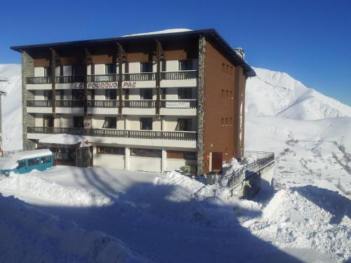 Le Pourquoi Pas : Hostel near Cadeilhan-Trachère