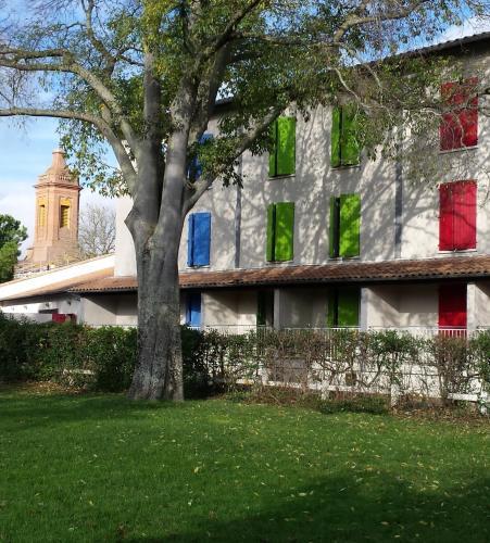 Friendly Auberge : Hostel near Menville