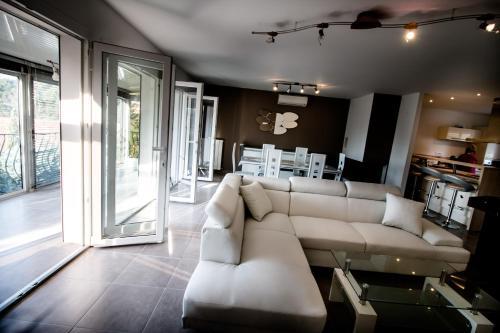 La Villa Farniente : Guest accommodation near Bandol