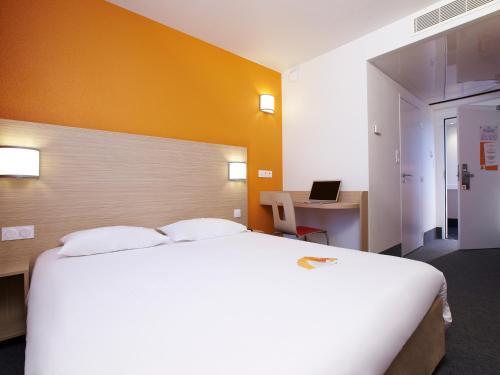 Premiere Classe Paris Nord - Gonesse - Parc des Expositions : Hotel near Le Thillay