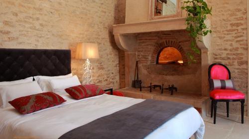Hôtel Le Clos : Hotel near Corgengoux