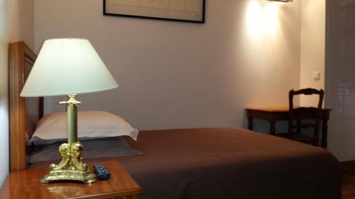 Résidence Salvy : Hotel near Levallois-Perret