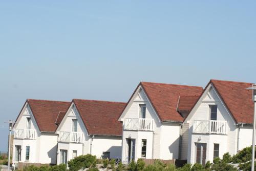Equihen Plage Cote D'opale : Guest accommodation near Équihen-Plage
