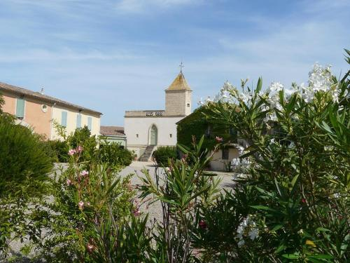 Domaine Du Cayrat : Guest accommodation near Cazouls-d'Hérault