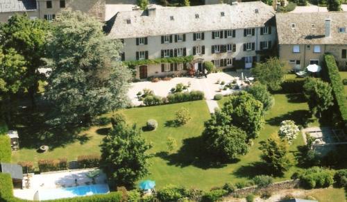 Le Clos D'Albray- Gîte : Guest accommodation near Rodez