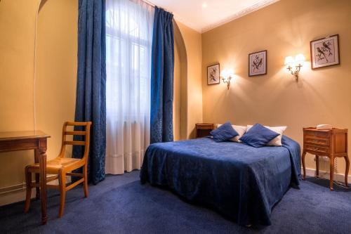 Hotel des Arts : Hotel near Paris 9e Arrondissement