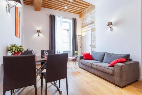 Appart Coeur de Lyon - République - Opéra : Apartment near Lyon 1er Arrondissement