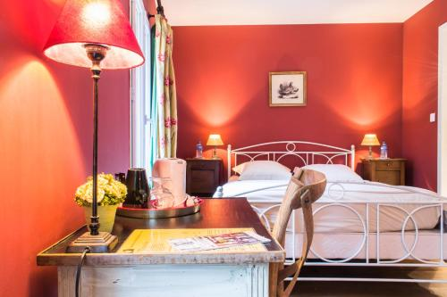 B&B des Marcs d'Or : Bed and Breakfast near Bussy-la-Pesle