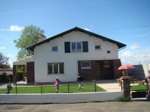 Les Gîtes Malidri : Guest accommodation near Gamarde-les-Bains
