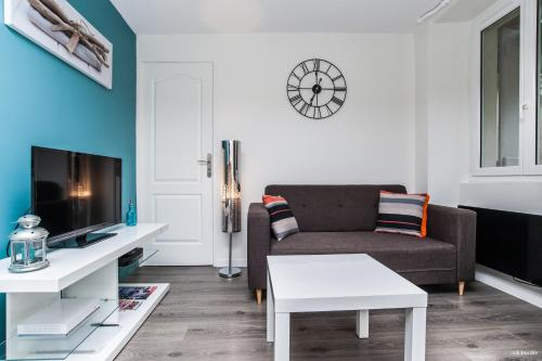 Appartement Toulouse Capitole : Apartment near Toulouse