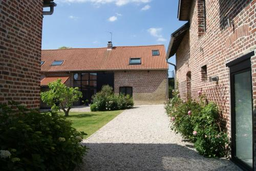 La Grange De Salomé : Bed and Breakfast near Fournes-en-Weppes