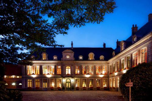 La Chartreuse Du Val Saint Esprit : Hotel near Fouquereuil