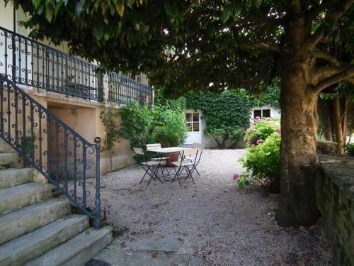 B&B Au Pain Quotidien : Bed and Breakfast near Saint-Boil