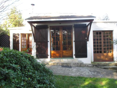 Gîte Habas : Guest accommodation near Sault-de-Navailles
