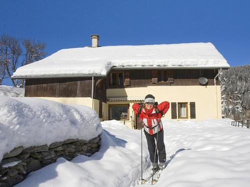 Chalet Alpine Retreat : Guest accommodation near Les Houches