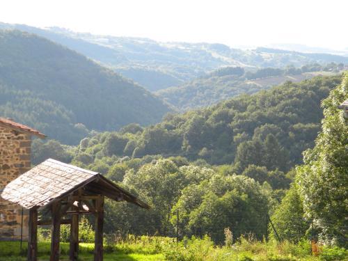 Domaine Du Randier : Guest accommodation near Andelaroche