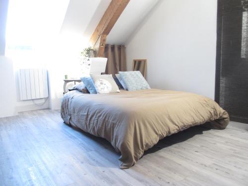 Studio Dijon Centre : Apartment near Dijon