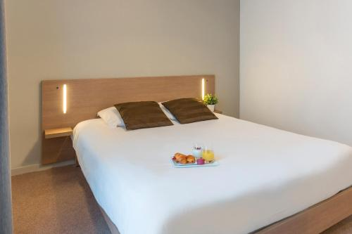 Appart'city Saint Nazaire Océan : Guest accommodation near Trignac