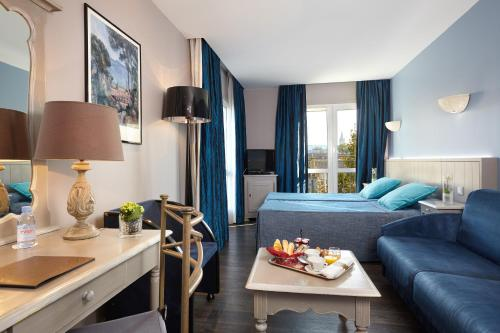 Hôtel Saint Christophe : Hotel near Aix-en-Provence