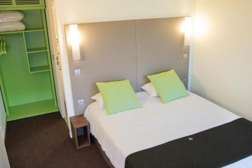 Campanile Nantes Saint-Sébastien-Sur-Loire : Hotel near Saint-Sébastien-sur-Loire