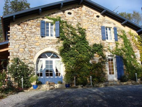 Chambres d'Hôtes Gelous : Bed and Breakfast near Bardos
