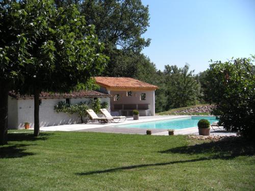 La Fréjade : Guest accommodation near Buzet-sur-Tarn
