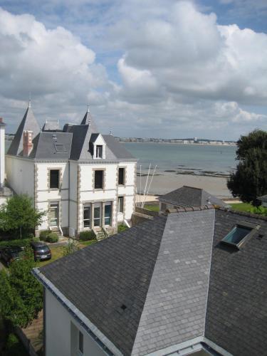 Au Bord Du Rivage : Apartment near Le Pouliguen