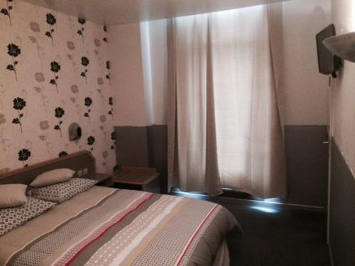 Le Terminus : Hotel near Pujols