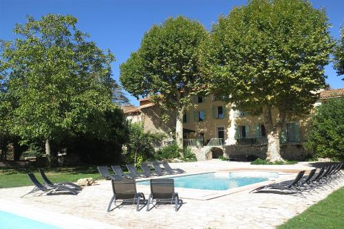 La Prévote : Guest accommodation near Rocbaron