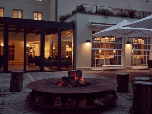La Demeure Du Parc : Hotel near Vernou-la-Celle-sur-Seine