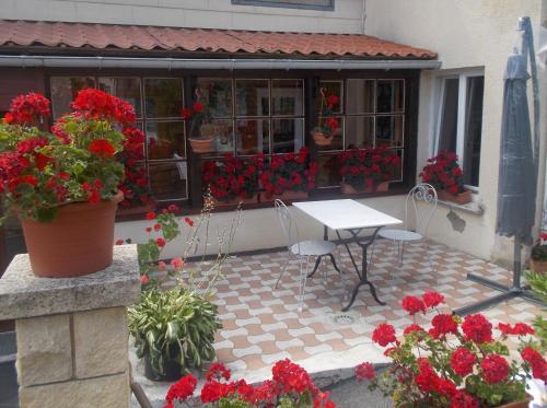 A L'ancien Atelier : Guest accommodation near Soultzeren