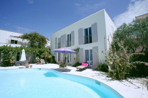 Maison Pertuis Provence : Apartment near Pertuis