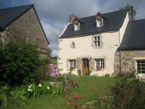 Frairie Du Divit : Bed and Breakfast near Guern
