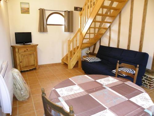 Les Gîtes de Flandre : Guest accommodation near Colline-Beaumont