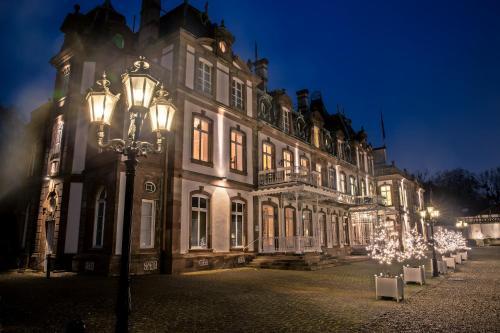 Château de Pourtalès : Hotel near Weyersheim
