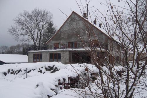 Gîte de La Saugiat : Guest accommodation near Perrigny