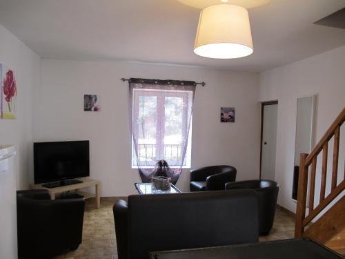 Cairenou Location : Apartment near Aiguèze