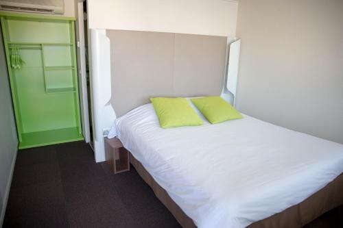 Campanile Dole : Hotel near Bousselange