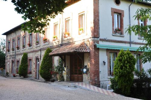 Lou Cante Perdrix : Hotel near La Vernarède