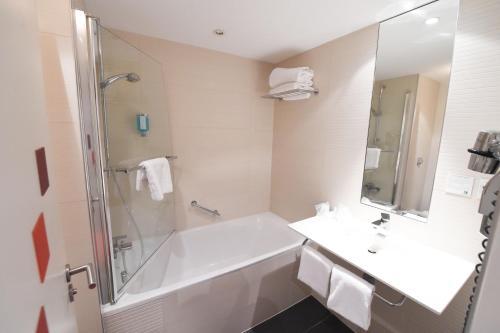 Holiday Inn Mulhouse : Hotel near Mulhouse