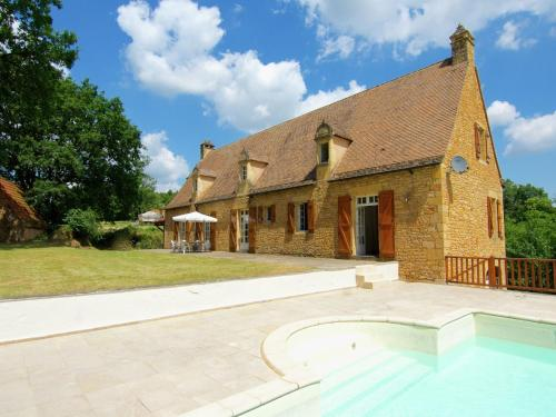 Holiday home Pierre Trouèe 6P : Guest accommodation near Marminiac