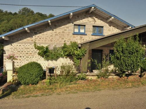 Villa Maison L Alzou : Guest accommodation near Savignac