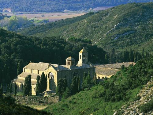 Holiday home La Maison Dans Les Vignes - Bizanet : Guest accommodation near Cruscades