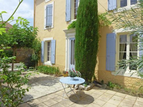 Maison De Vacances - Sainte-Valière : Guest accommodation near Ginestas