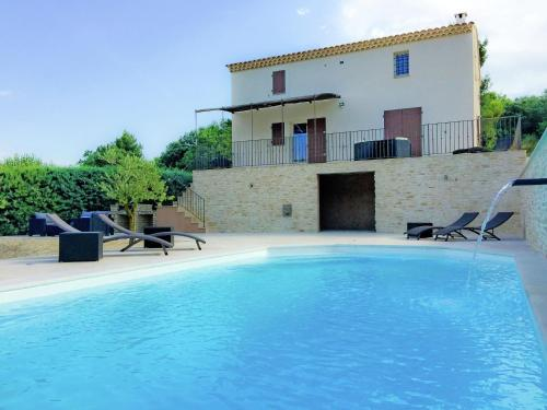 Villa La Petite Colline : Guest accommodation near Apt