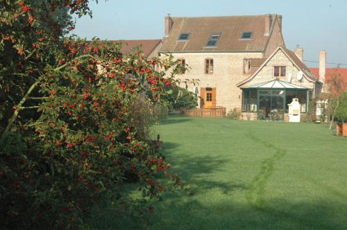 Parenthèse : Bed and Breakfast near Richebourg
