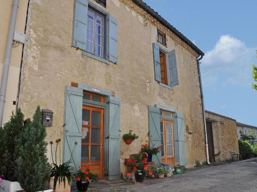 Holiday home Le Coin : Guest accommodation near Limbrassac