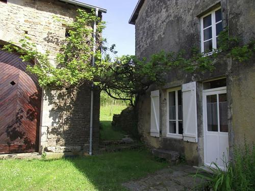 Holiday home Mainson De Vacances Chargey Les Port : Guest accommodation near Guyonvelle